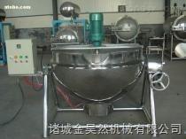 燃氣加熱湯藥熬制夾層鍋   加工湯藥熬制夾層鍋   可傾式燃氣夾層鍋