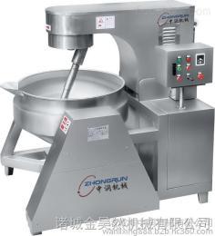 電加熱藥材行星攪拌炒鍋   加工不銹鋼藥材炒鍋   全自動電加熱藥材炒鍋