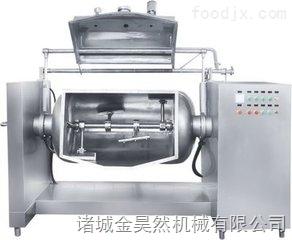 全自动大型厨房专用炒料搅拌炒锅  不锈钢锅