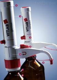 德国VITLAB德国VITLAB天才移液器单道高精准天才移液固安中国总代理