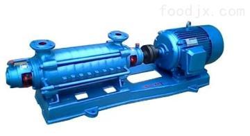 1.5GC-5X61.5GC-5X6多級鍋爐給水泵礦用排水泵熱水循環泵高揚程清水離心泵管道冷卻水泵
