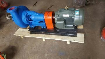 100WG100WG/WGF離心式污水泵立/臥式污水排污吸沙泵抽化糞泥漿泵紙漿泵