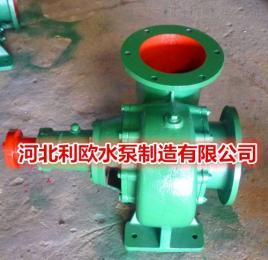 200HW-8利歐200HW-8渦殼混流泵臥式柴油機混流離心泵清水排灌泵軸流循環泵
