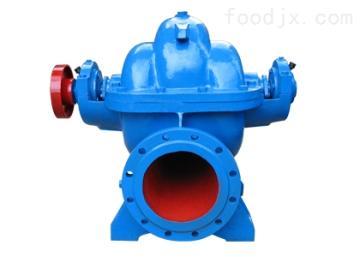 150S-78/6SH-6利歐S/SH雙吸離心泵150S-78/6SH-6臥式雙吸循環泵柴油機清水泵抽水排灌泵