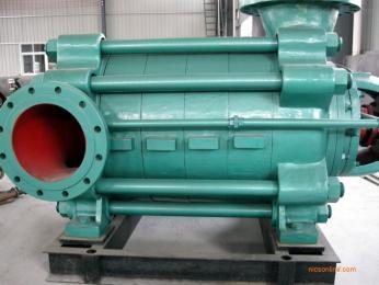 DG25-50*6D型多級離心泵清水泵DG25-50*6耐腐多級鍋爐給水熱水泵循環泵高層給排水加壓泵