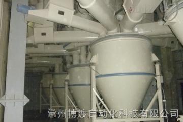 B-PL00全自動電子稱重配料混料輸送系統