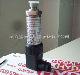 HDA 3840-A-350-124压力传感器HDA 3840-A-350-124