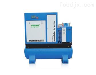 DNA-22LG德耐爾全性能噴油螺桿空壓機+上海松江