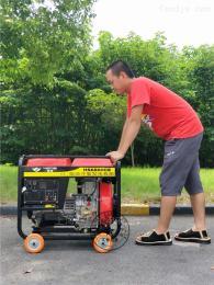 HS6800CE5KW小型柴油發電機