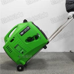 HS3600i便攜式家用3KW汽油發電機的特點和型號參數