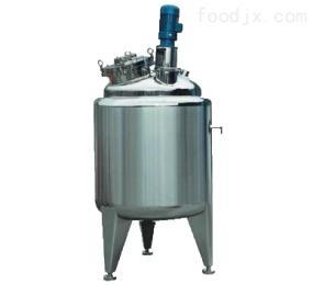 通气式不锈钢发酵罐