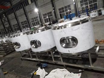 XPJX-30精酿啤酒生产设备