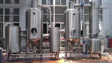 安徽白兰地蒸馏设备祥派造