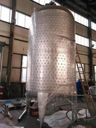 不锈钢结晶罐-祥派机械