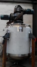 矿物油反应釜