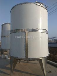 不锈钢贮罐-安徽祥派机械制造有限公司