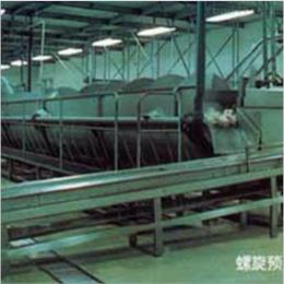 HN600低價  預冷流水線  旋渦預冷設備 漩渦預冷機 廠家直銷