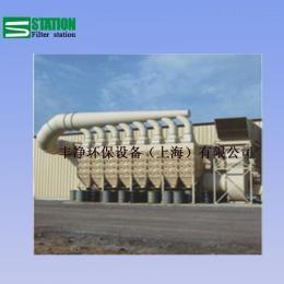 GCPS8小型工業除塵設備