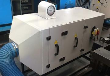 RFB油雾净化装置,油雾净化供应