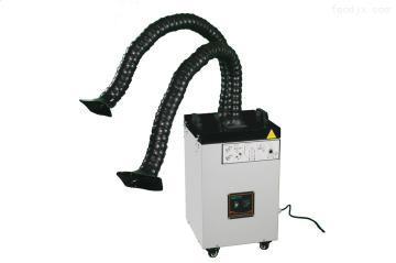 SFSA双臂焊烟净化器,厂家直销焊烟净化器,上海丰净环保