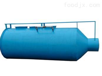 XOJ型废气处理设备旋流板水浴废气处理塔