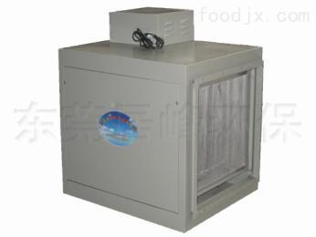 Y型廢氣處理設備油煙凈化器