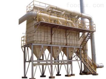 LFEF型粉尘处理设备耐高温袋除尘器