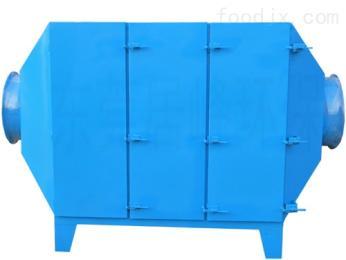 GC型号废气处理设备喷漆废气处理设备漆雾过滤器
