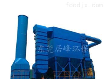 WDN系列粉尘处理设备WDN系列电除尘器