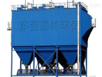 DWS系列粉尘处理设备DWS系列电除尘器