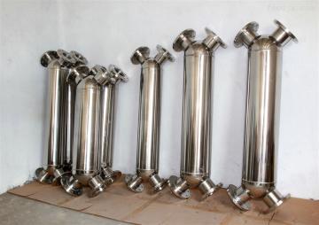 hz供應盤管式冷凝器