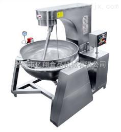 電加熱炒鍋做關東煮