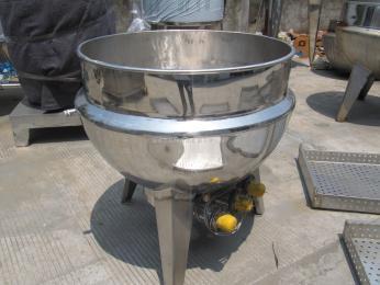 卤肉夹层锅设备强
