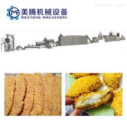 厂家直销面包糠膨化设备 生产线