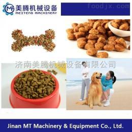 家庭狗糧制作機器 寵物食品生產線