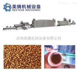 虾饲料加工成套设备 宠物食品生产线