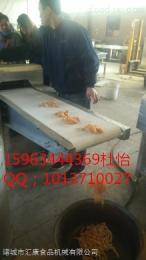 QP-2鸡胸肉切肉片机,鸡柳切条机厂家