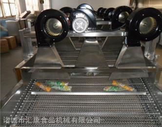 FG-5米軟包裝風干機 果蔬清洗瀝水風干機