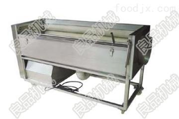 LP-1500玛咖专用清洗机进口尼龙毛刷机