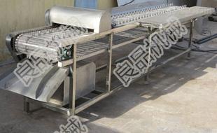 LPQG-1000全自动鸡爪(凤爪)切割机