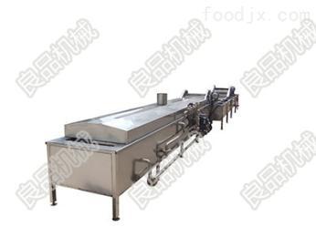 LPPT-1000海带&漂烫&蒸煮&冷却机