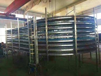 LP-1000双螺旋食品烘干机果蔬鱼类
