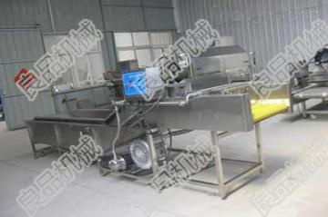 LP-600瓜果清洗機|黃瓜葡萄荸薺