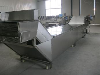 LPJX-1000巴氏杀菌机 蒸煮机 杀青机 冷却机