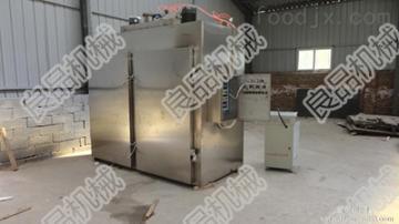 LPYX-600供应烟熏炉 牛排烘烤 烤鸡设备 西餐厅专用设备