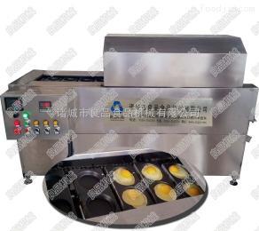 LP-2000良品机械--小型煎蛋机