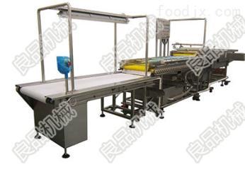 LP-600辣椒加工生产流水线 干果清洗风干流水线