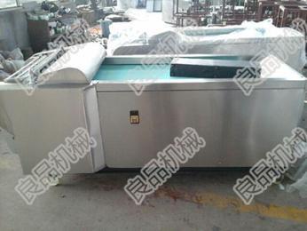 LPQC-1000大葱 芹菜切菜机
