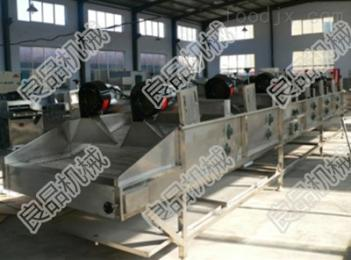 LPFH-1000多功能除水风干线 优质不锈钢制作