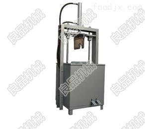 LPPB-600液压式脚踏劈猪头机